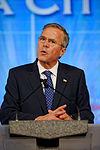 Governor of Florida Jeb Bush at Southern Republican Leadership Conference, Oklahoma City, OK May 2015 by Michael Vadon 134.jpg