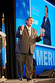 Governor of New Jersey Chris Christie at Southern Republican Leadership Conference (SRLC), Oklahoma City, OK May 2015 by Michael Vadon 137.jpg