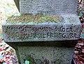 Grab Schmidt (Schmidt-Pilger) FriedhofOhlsdorf (6).jpg