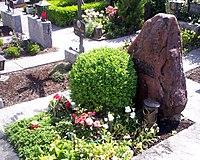 Grab von Oskar Werner.jpg