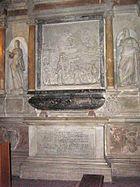 Grabmal Gregor XI