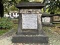 Grabstein von Christian Philipp Iffland auf dem Gartenfriedhof in Hannover.jpg