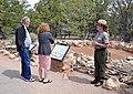 Grand Canyon National Park Tusayan Ruin Ranger-led Tour 5264 (12759756205).jpg
