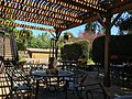 Grand Lodge outdoor seating - Forest Grove, Oregon.jpg