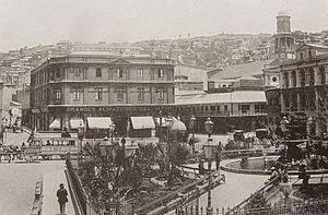 Grandes almacenes del Vapor y Botica Alemana, 1888 - Félix Leblanc.jpg