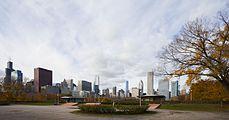 Grant Park, Chicago, Illinois, Estados Unidos, 2012-10-20, DD 01.jpg