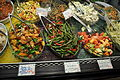 Granville Island Market - salads.jpg
