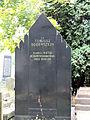 Grave of Tobiasz Degenszajn & Family - 01.jpg