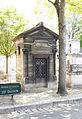 Grave og Jean Marie Joseph Farina, Cimetière de Montmartre, Paris.jpg