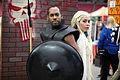 Gray Worm & Daenerys Targaryen cosplayers (22968776934).jpg