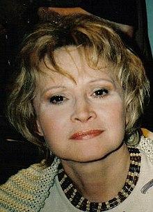 Grazyna Barszczewska Net Worth