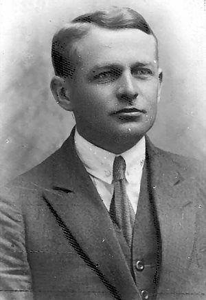 Michał Grażyński - Michał Grażyński