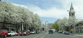 Great Barrington, Massachusetts Town in Massachusetts, United States
