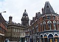 Great George Street, Leeds - geograph.org.uk - 1311009.jpg