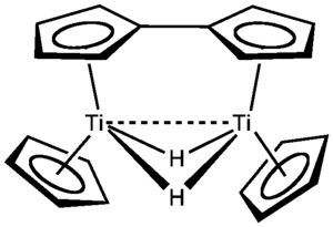 Organotitanium compound