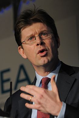 Greg Clark at the CBI Climate Change Summit 2008 cropped.jpg