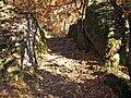Greifenstein Castle - Schlossweg - South Tyrol 01.jpg