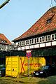Großmannweg Hannover Ballhof Rückseite mit Container Schauspiel Hannover.jpg