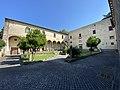 Grottaferrata Abbey 2020 2.jpg
