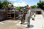 Group commander visits New Horizons sites and meets personnel 150610-F-LP903-171.jpg