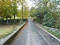 Grove Road looking towards Balmoak Lane - geograph.org.uk - 598038.jpg