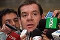 Guillermo Montenegro habló con los medios luego de la reunión de gabinete (6842145821).jpg