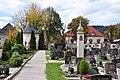 Gurk Domplatz 1 Friedhof Lichtsäule O-Ansicht 09102012 2897.jpg