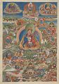Guru Rinpoche (Padmasambhava) Wellcome L0075032.jpg