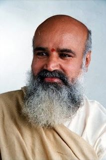 Rishi Prabhakar Indian guru