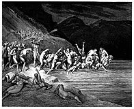 les vaisseaux fantômes 196px-Gustave_Dor%C3%A9_-_Dante_Alighieri_-_Inferno_-_Plate_10_%28Canto_III_-_Charon_herds_the_sinners_onto_his_boat%29