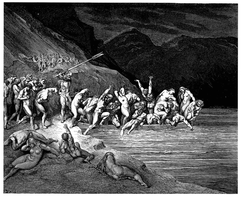 Resultado de imagen de Gustave Doré+10