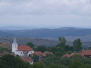 Țara Călatei - Dumbrava, Ţara Călatei, Cluj County, Romania