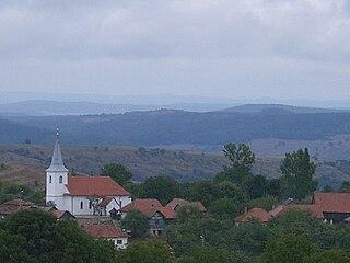 Țara Călatei region of Transylvania, Romania