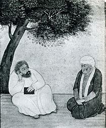 Hâfiz de Chiraz