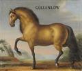 Hästporträtt från cirka 1650 - Skoklosters slott - 96161.tif