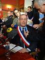 Hénin-Beaumont - Élection officielle de Steeve Briois comme maire de la commune le dimanche 30 mars 2014 (085).JPG