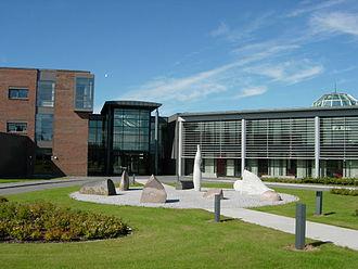 University of Nordland - University of Nordland Graduate School of Business