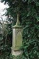 Priest's grave Strerath