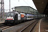HKX ES 64 U2-036 - Duisburg Hbf, 24th September 2014.JPG