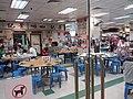 HK 上環市政大廈 Sheung Wan Municipal Building Cooked food centre 棟記 Tung Kee Restaurant night August 2019 SSG 06.jpg