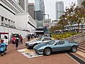 HK 中環 Central 愛丁堡廣場 Edinburgh Place 香港車會嘉年華 Motoring Clubs' Festival outdoor exhibition in January 2020 SS2 1130 08.jpg