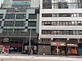 HK SW 上環 Sheung Wan 德輔道中 Des Voeux Road Central Saturday morning April 2030 SS2 03.jpg