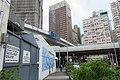 HK Shek Tong Tsui 中西區 Western District 豐物道 No 21 Fung Mat Road 聖巴拿巴會之家 Saint Barnabas' Society and Home view Pacific Plaza April 2018 IX2.jpg