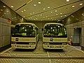 HK Tai Hang night 香港銅鑼灣維景酒店 Metro Park Causeway Bay indoor carpark Dec-2013 Tung Lo Wan Road.JPG