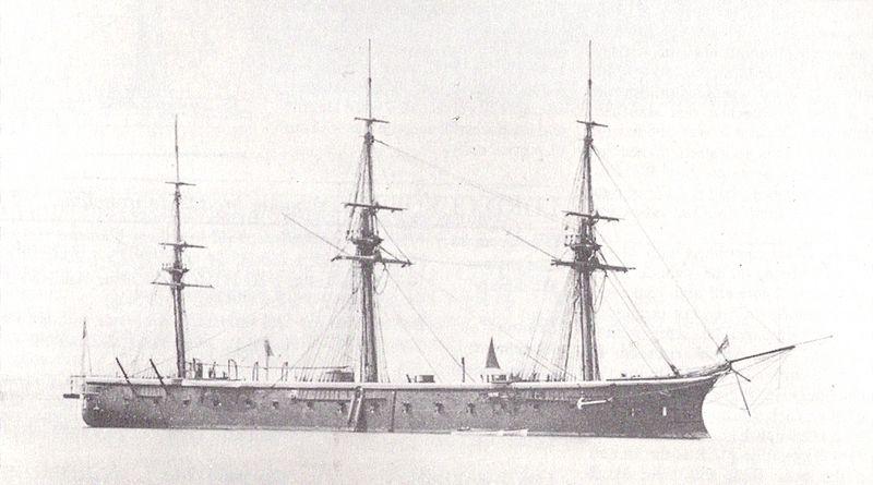File:HMS Bellerophon (1865).jpg