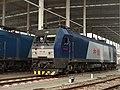 HXD1B-0233 at Zhengzhoubei 20180228 110025.jpg