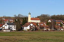 Haag an der Amper ist eine Gemeinde im oberbayerischen Landkreis Freising und Mitglied der Verwaltungsgemeinschaft Zolling.