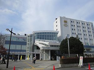 Hachinohe station 20111029.jpg
