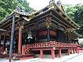 Haiden of Kunozan Toshogu.jpg