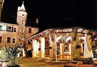 Martel, Lot Commune in Occitanie, France